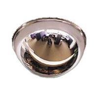 Зеркало купольное, диаметр 1000 мм фото, купить в Липецке | Uliss Trade