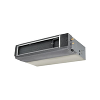 Сплит-система канального типа Kentatsu Средненапорный KSKR_HFA фото, купить в Липецке | Uliss Trade
