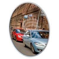 Выпуклое зеркало универсальное круглое фото, купить в Липецке | Uliss Trade