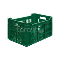 Пластиковые ящики * Пластиковая тара * Uliss Trade
