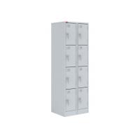 Секционные шкафы * Шкафы металлические * Uliss Trade