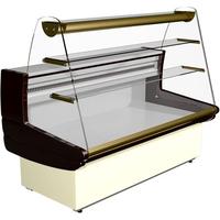 Кондитерская холодильная витрина Полюс ВХСд-1,5 Полюс ЭКО фото, купить в Липецке | Uliss Trade