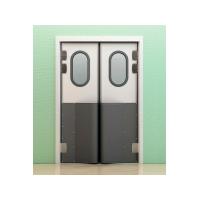 Маятниковые двери * Холодильное оборудование * Uliss Trade
