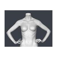 Торс женский ТДЖ-02 (металик) фото, купить в Липецке | Uliss Trade