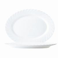 Блюдо овальное l=290 мм. Трианон (09392) фото, купить в Липецке | Uliss Trade