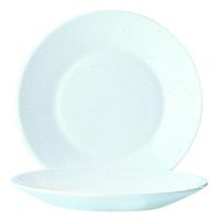 Тарелка d=235 мм. Ресторан фото, купить в Липецке | Uliss Trade