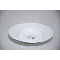 Тарелка d=240 мм. глубокая 500 мл. Трианон фото, купить в Липецке | Uliss Trade