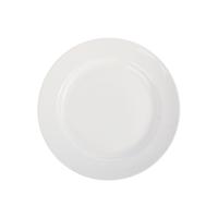 Тарелка мелкая 175 мм фаянс фото, купить в Липецке   Uliss Trade