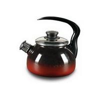 Чайник 2,0 л  со свистком Кармен фото, купить в Липецке | Uliss Trade