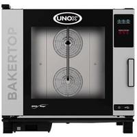 Конвекционная печь UNOX XEBC-06EU-E1R фото, купить в Липецке | Uliss Trade