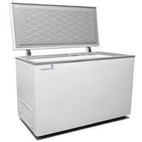 Морозильный ларь Frostor F300S фото, купить в Липецке | Uliss Trade