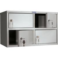 Индивидуальные шкафы кассира AMB-30/4 фото, купить в Липецке   Uliss Trade