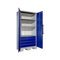 Шкаф инструментальный AMH TC-003040 фото, купить в Липецке | Uliss Trade