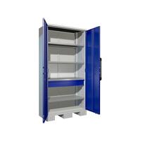 Шкаф инструментальный AMH TC-004010 фото, купить в Липецке | Uliss Trade