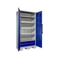 Шкаф инструментальный AMH TC-005020 фото, купить в Липецке | Uliss Trade