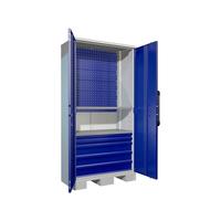 Шкаф инструментальный AMH TC-062032 фото, купить в Липецке | Uliss Trade