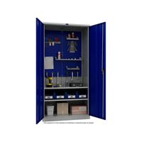 Шкаф инструментальный TC-1995-042000 фото, купить в Липецке | Uliss Trade