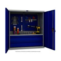 Шкаф инструментальный TС 1095-021020 фото, купить в Липецке | Uliss Trade
