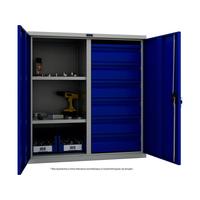 Шкаф инструментальный ТС 1095-100206 фото, купить в Липецке | Uliss Trade