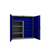 Шкаф инструментальный ТС 1095-100215 фото, купить в Липецке | Uliss Trade
