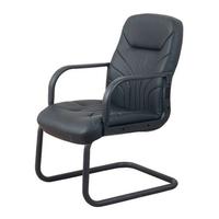 Кресло посетительское Лидер S фото, купить в Липецке | Uliss Trade