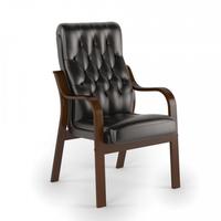 Кресло посетителя Боттичелли фото, купить в Липецке | Uliss Trade