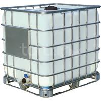 Еврокуб 1000 литров на металлическом поддоне фото, купить в Липецке | Uliss Trade