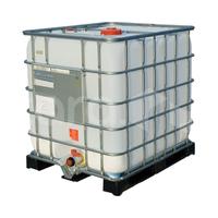 Еврокуб 1000 литров на пластиковом поддоне фото, купить в Липецке | Uliss Trade