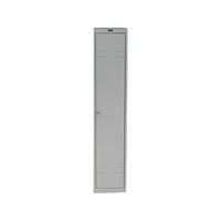 Гардеробный шкаф ПРАКТИК AL-001 (приставная секция) фото, купить в Липецке | Uliss Trade