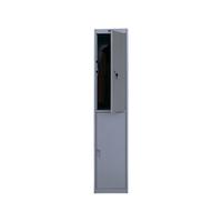 Гардеробный шкаф ПРАКТИК  AL-002 (приставная секция) фото, купить в Липецке | Uliss Trade