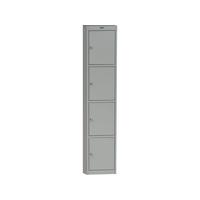 Гардеробный шкаф ПРАКТИК AL-04 фото, купить в Липецке | Uliss Trade