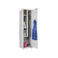 Гардеробный шкаф ПРАКТИК LS 11-50 фото, купить в Липецке | Uliss Trade
