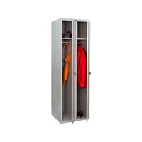 Гардеробный шкаф ПРАКТИК LS-21 фото, купить в Липецке | Uliss Trade