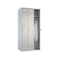 Гардеробный шкаф ПРАКТИК LS-31 фото, купить в Липецке | Uliss Trade