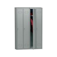 Гардеробный шкаф ПРАКТИК LS-41 фото, купить в Липецке | Uliss Trade