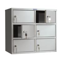 Индивидуальные шкафы кассира AMB-45/6 фото, купить в Липецке   Uliss Trade
