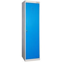 Металлический шкаф для одежды ШРЭК-21-530 фото, купить в Липецке | Uliss Trade