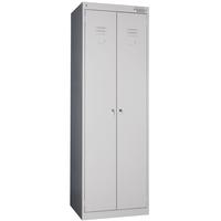 Металлический шкаф для одежды ТМ-22-800 фото, купить в Липецке | Uliss Trade