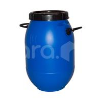 Пластиковая бочка 50 литров (380x380x590) фото, купить в Липецке | Uliss Trade