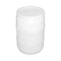Пластиковая бочка 50 литров (380x380x600) фото, купить в Липецке | Uliss Trade