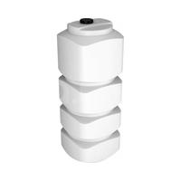 Пластиковая ёмкость для топлива 1000 л (780 х 780 х 2040 мм) фото, купить в Липецке | Uliss Trade