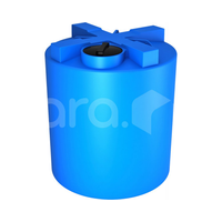 Пластиковая ёмкость для топлива 10000 литров фото, купить в Липецке | Uliss Trade