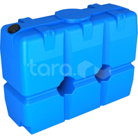 Пластиковая ёмкость для топлива 2000 л (2100 х 750 х 1590 мм) фото, купить в Липецке | Uliss Trade