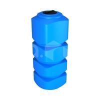 Пластиковая ёмкость для воды 1000 л (2070x780x780 мм) фото, купить в Липецке | Uliss Trade