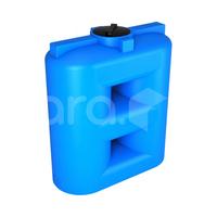 Пластиковая ёмкость для воды 2000 л (1885х800х2070 мм) фото, купить в Липецке | Uliss Trade
