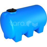Пластиковая ёмкость для воды 2000 л (1920х1190х1275мм) фото, купить в Липецке | Uliss Trade