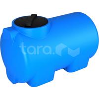 Пластиковая ёмкость для воды 300 л (1120x600x635 мм) фото, купить в Липецке | Uliss Trade