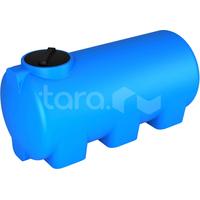 Пластиковая ёмкость для воды 750 л (1750 х 760 х 835 мм) фото, купить в Липецке | Uliss Trade