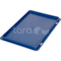 Пластиковая крышка для ящика 300х200 мм KLT фото, купить в Липецке | Uliss Trade