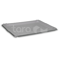Пластиковая крышка для ящика 785х565х37 фото, купить в Липецке | Uliss Trade